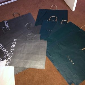 26 Pieces Shopping Bags